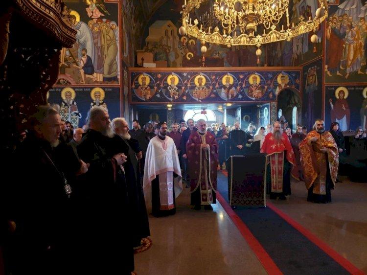 Недеља Православља у Канади