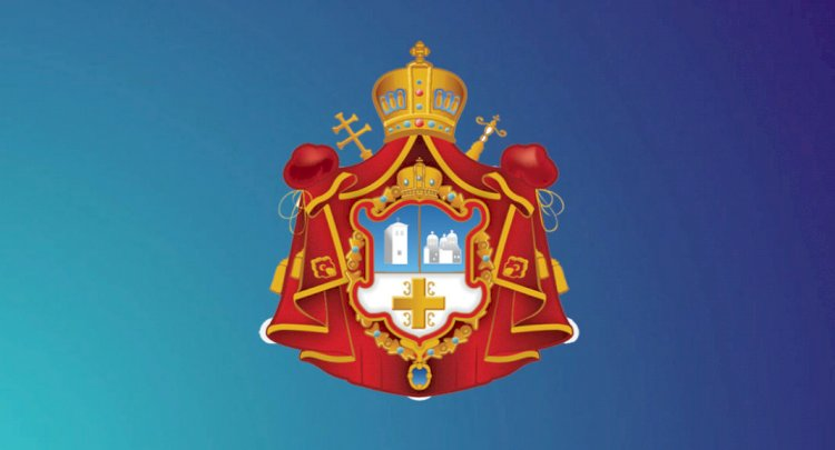 TO THE CLERGY OF THE SERBIAN ORTHODOX DIOCESE OF CANADA
