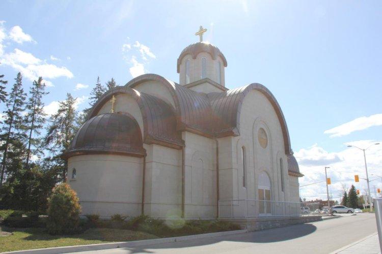 Црква светог Стефана у Отави