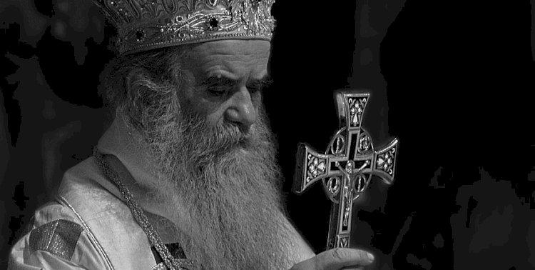 Упокојио се у Господу митрополит црногорско-приморски Амфилохије