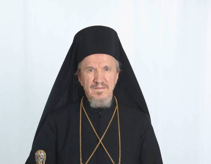 Paschal encyclical of H.G. Bishop Dr. Mitrofan 2021.